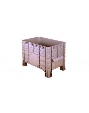 Box in plastica 300lt