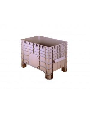 Box in plastica 600lt